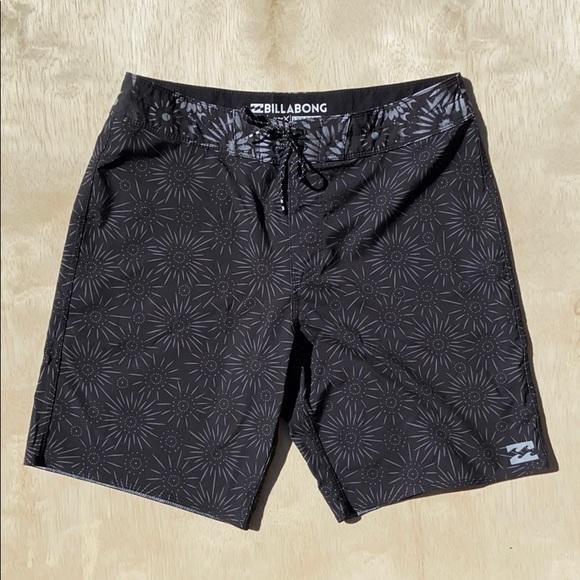 Billabong Platinum X Sundays Board Shorts